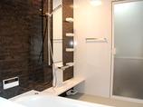 バスルームリフォーム生活導線を意識した温かなお部屋とバスルーム